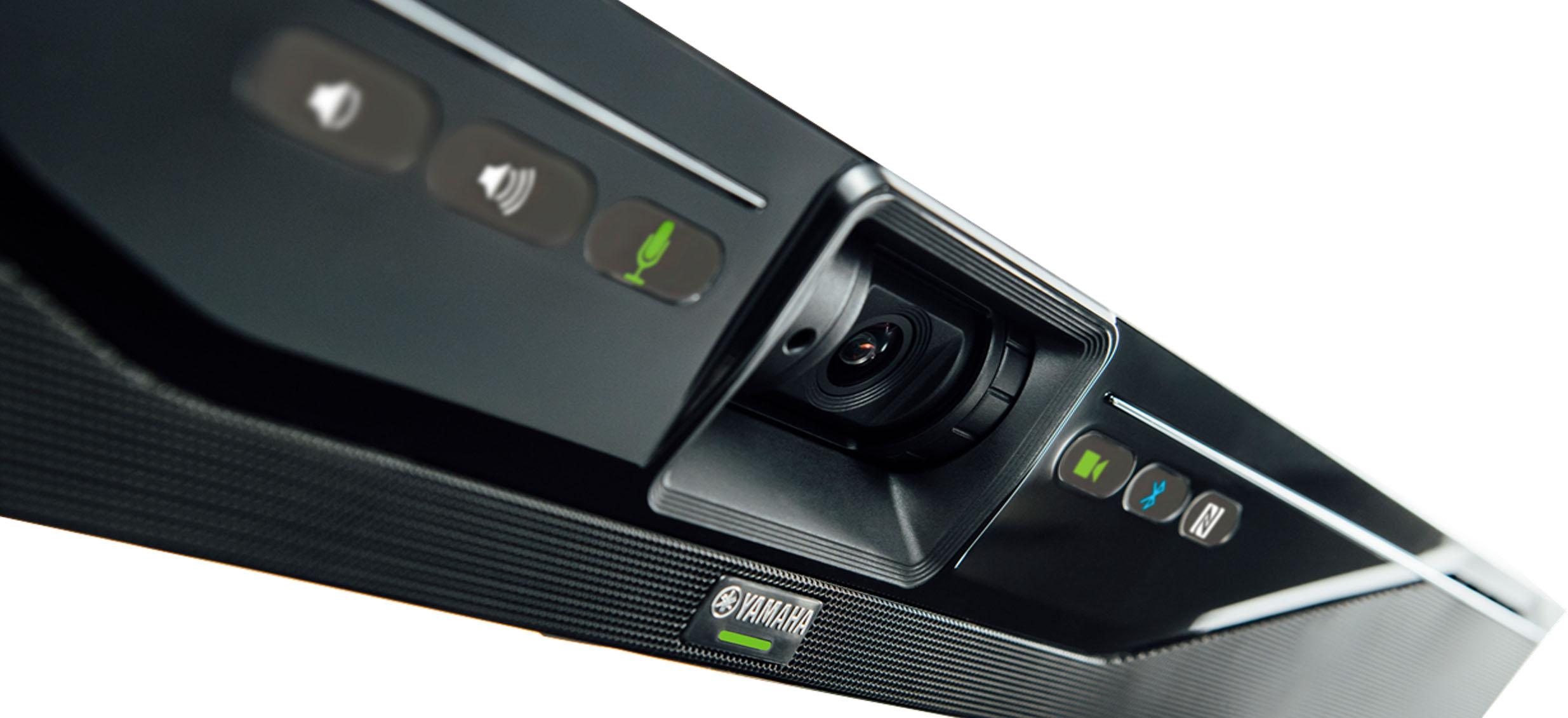 VideoGecom - yamaha - CS700